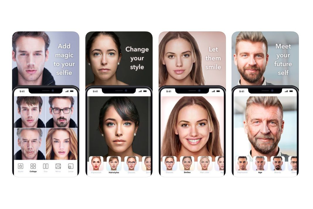 Faceapp Is Back And So Are Privacy Concerns The Verge