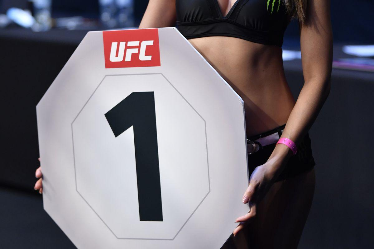 UFC Fight Night: Johns v Jackson