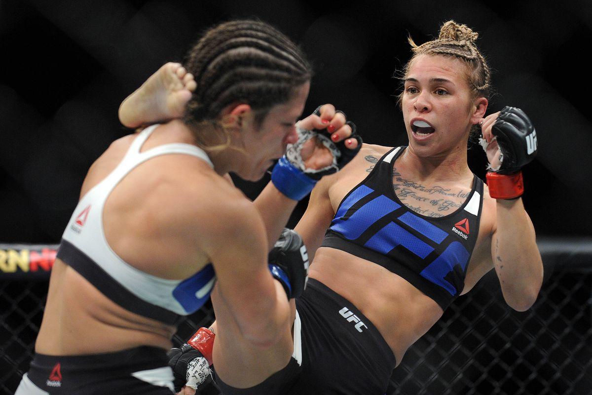 3192697f UFC 214 predictions: 'Cormier vs Jones 2' Fight Pass 'Prelims' undercard  preview