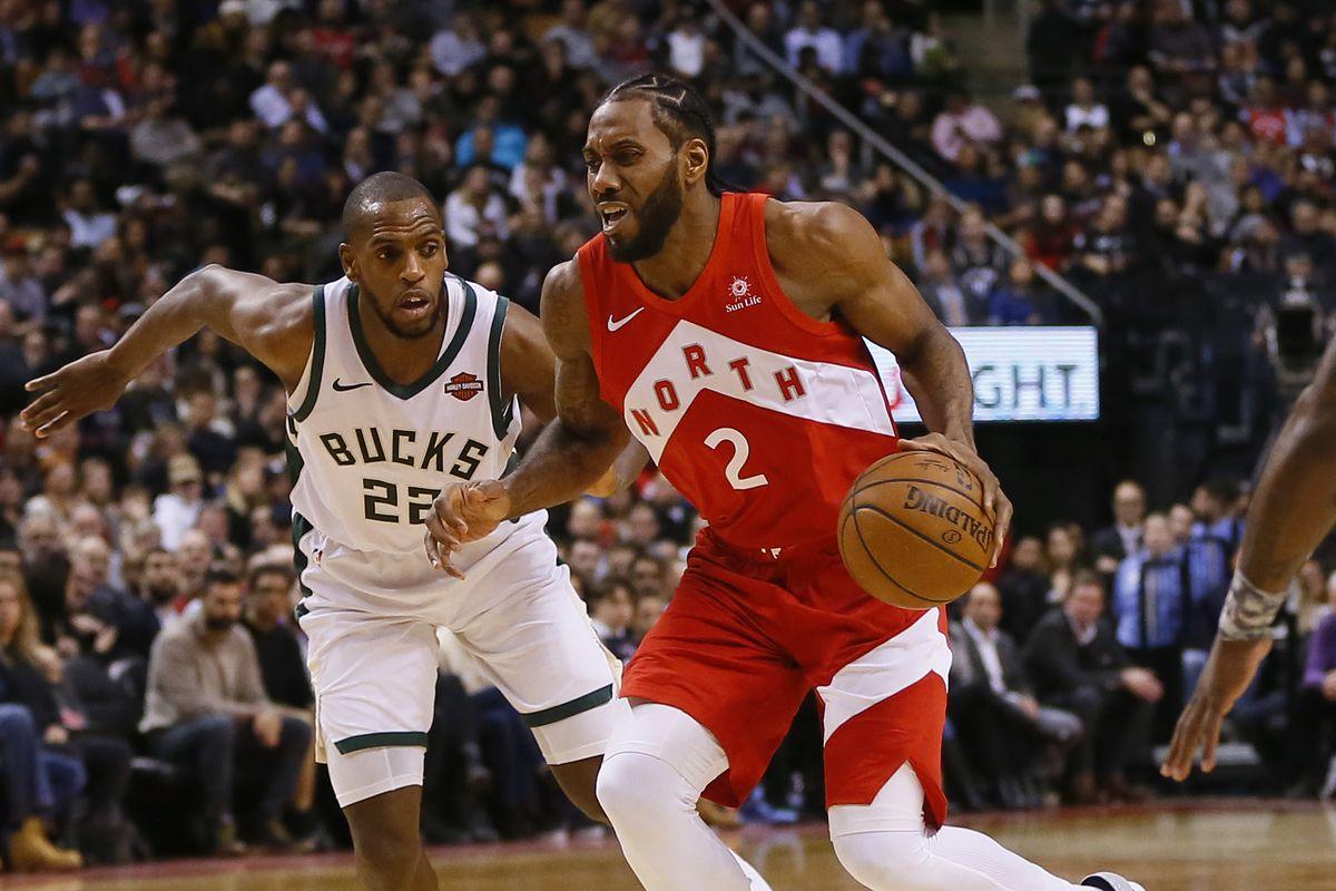 Las Vegas Odds Say Toronto Raptors A Decent Bet To Win 2019 Nba Championship Raptors Hq