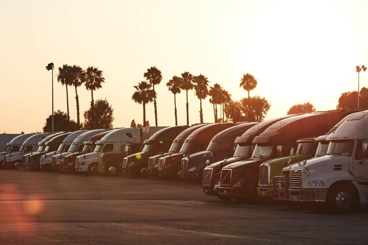 Uber will spend $200 million to expand its Uber Freight
