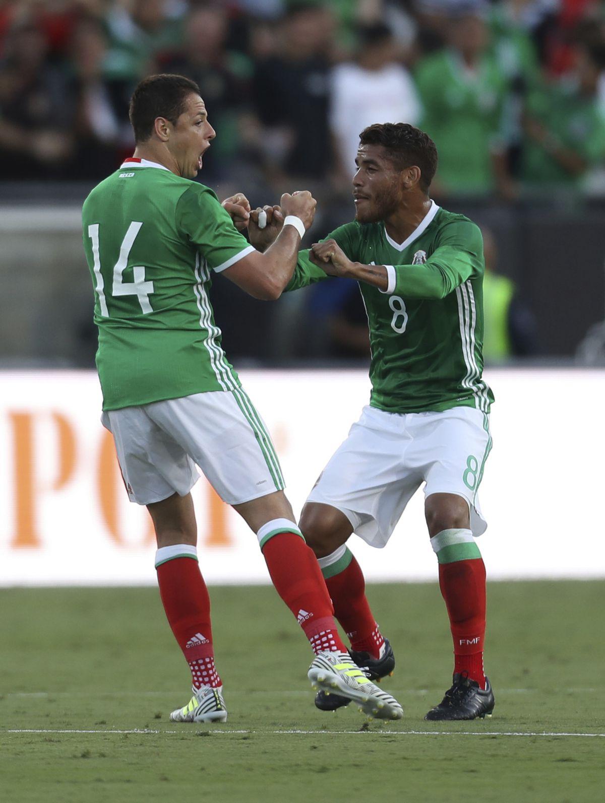 Mexico v Croatia - International Friendly