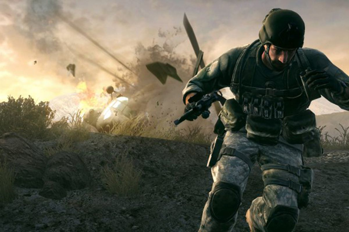 New 'Medal of Honor' and 'Black Ops 2' trailers to air this