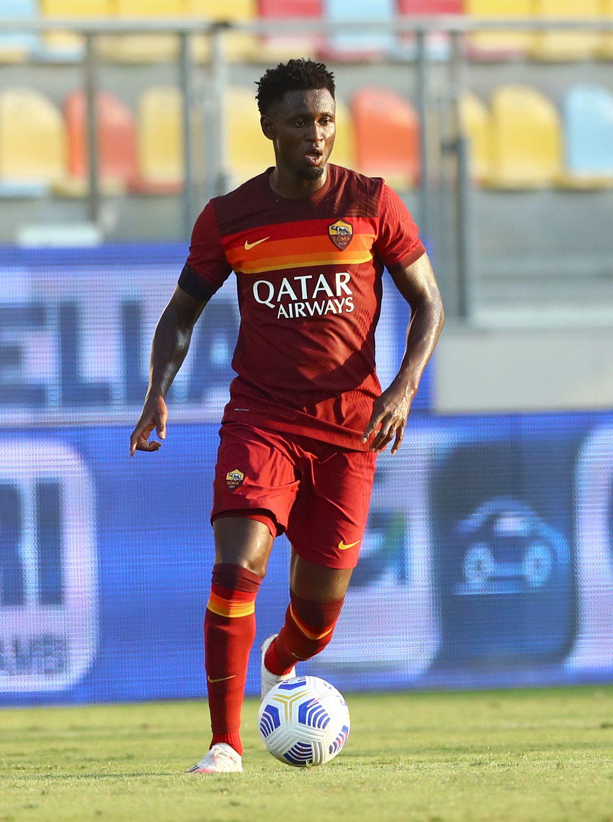 Frosinone Calcio v AS Roma - Pre-Season Friendly