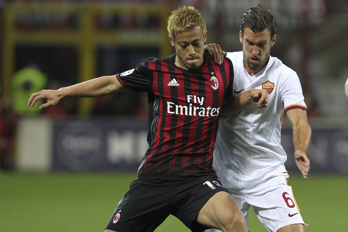 Milan's performance against Roma doesn't bode well for the Coppa Italia final