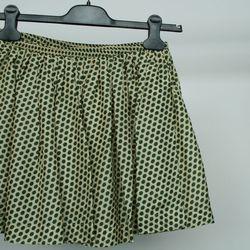 Bellrose Olive Skirt, orig. $225 now $135