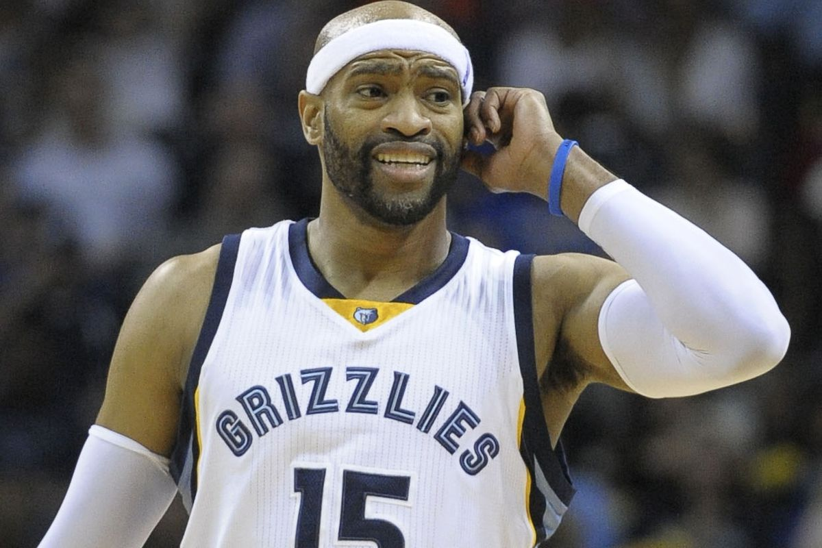 When it comes to Vince Carter as a Memphis Grizzly, do the ends justify the means?