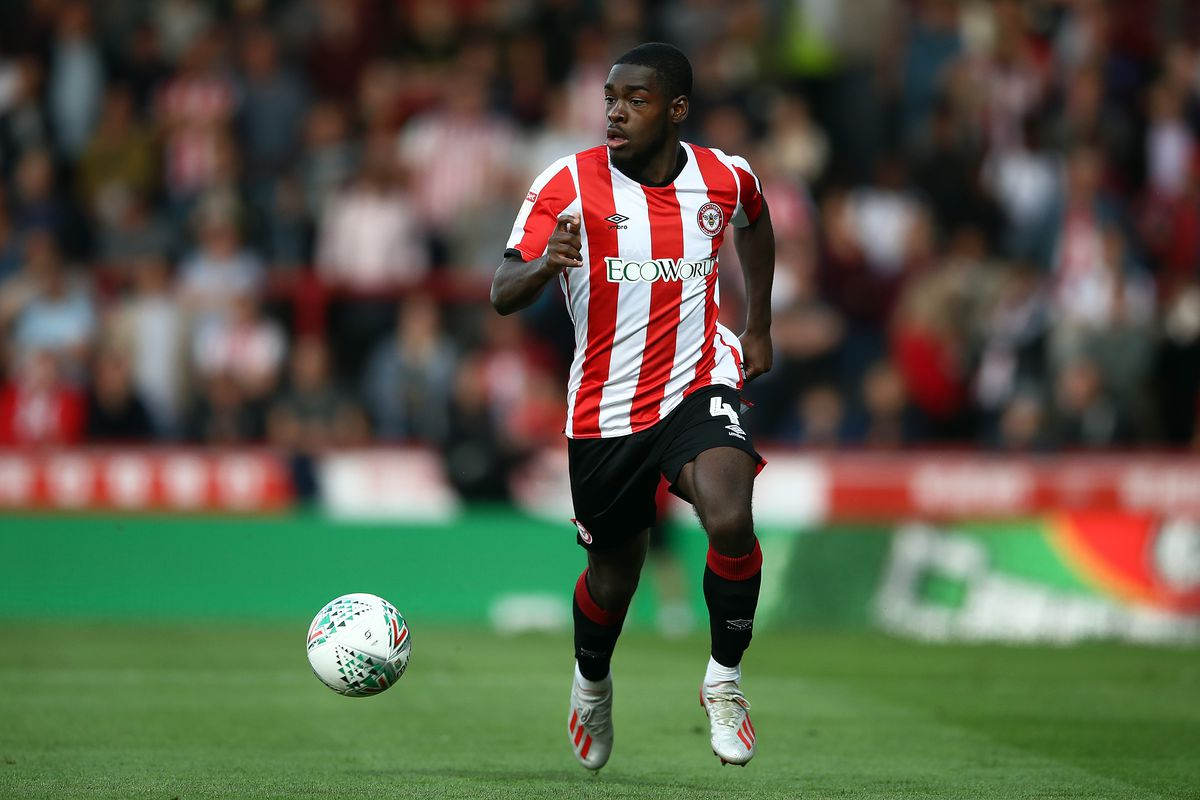 Brentford v Cambridge United - Carabao Cup First Round