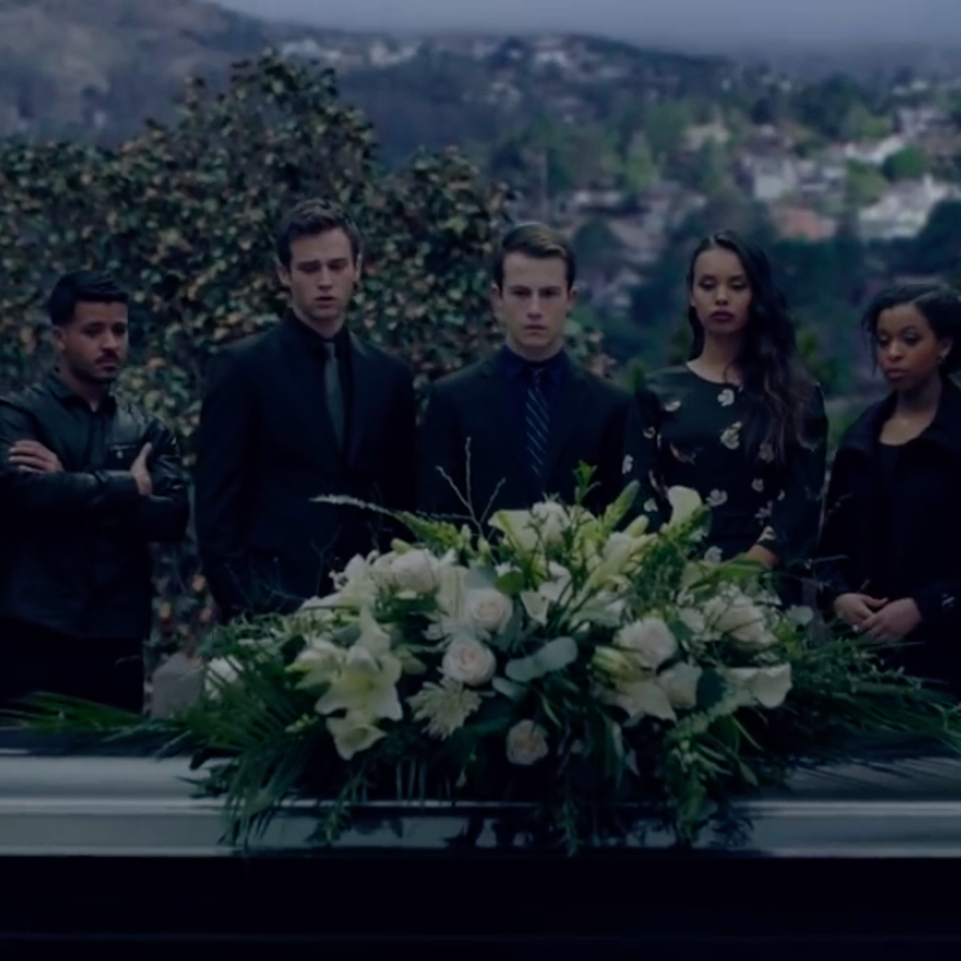 13 Reasons Why Season 3 Trailer A Murder Mystery Is Afoot