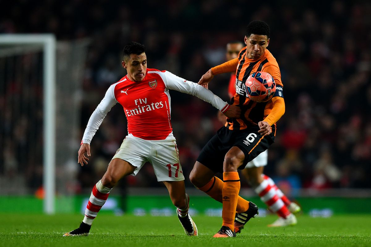 The 2014 FA Cup Final rematch becomes the first of back-to-back Monday matches for Arsenal in May.
