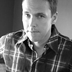 Director Marius Markevicius