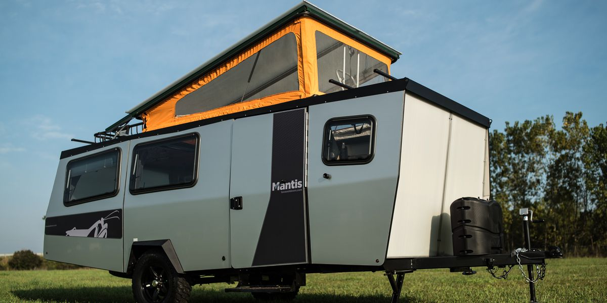 The 5 best campers for people with kids - Curbed