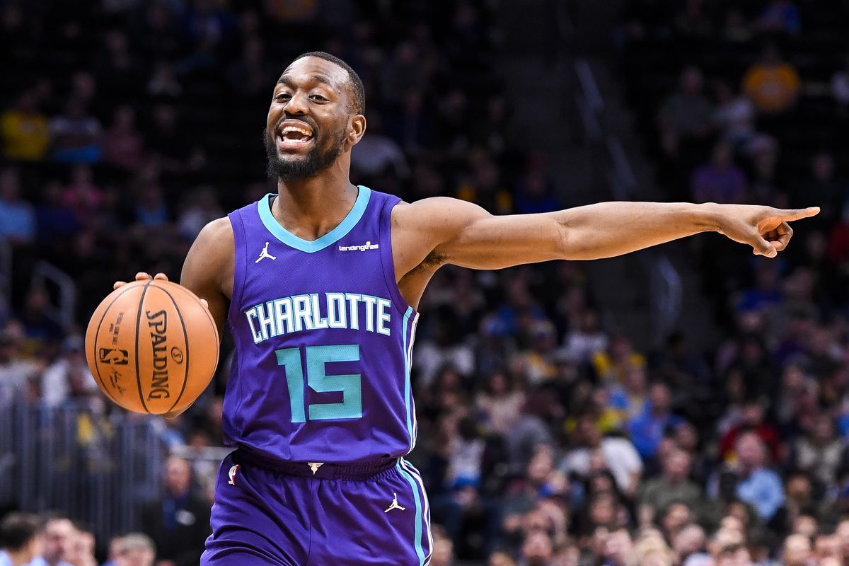 Kemba Walker named to second-consecutive NBA All-Star Game