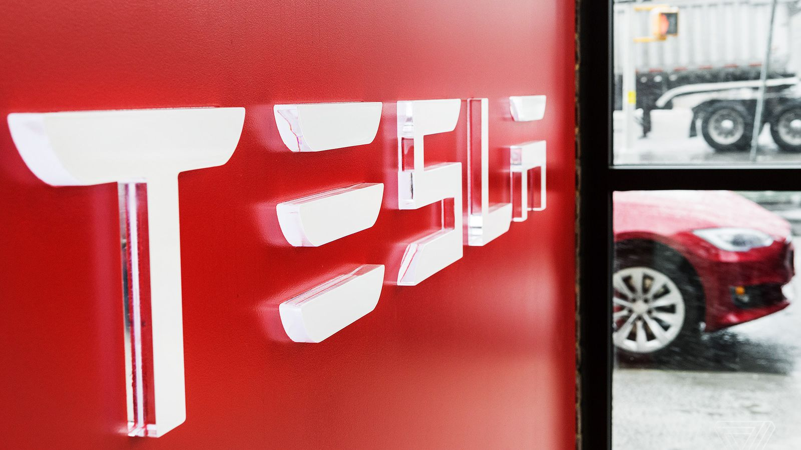 Tesla factory reportedly described as a 'predator zone' by female employees