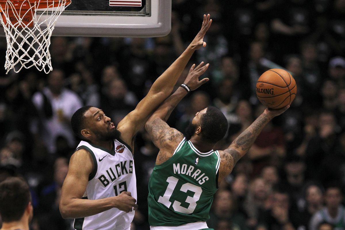 Boston Celtics v Milwaukee Bucks - Game Six
