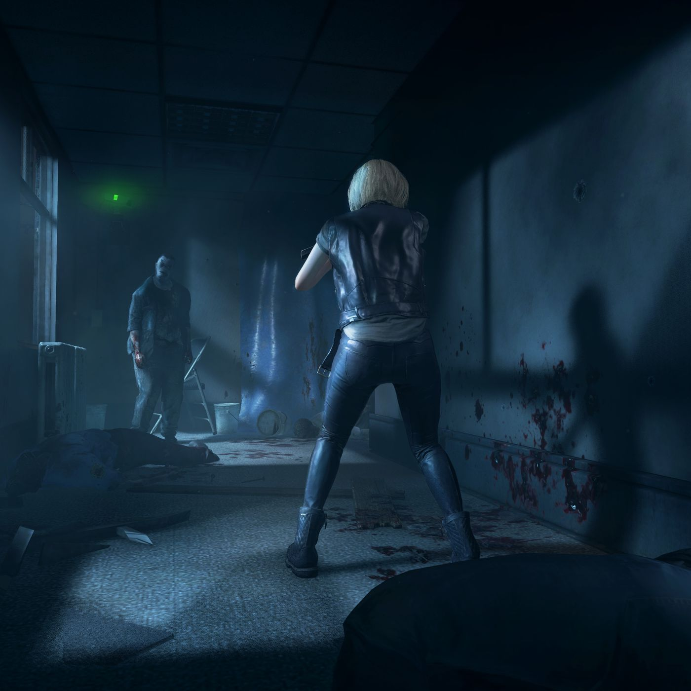 Resident Evil Project Resistance Makes Being Evil So Much Fun