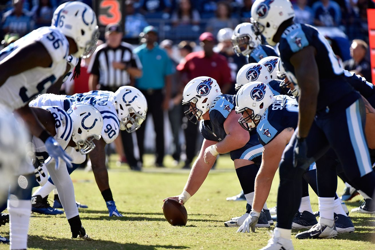 What is the biggest remaining weak spot on the Colts' roster?