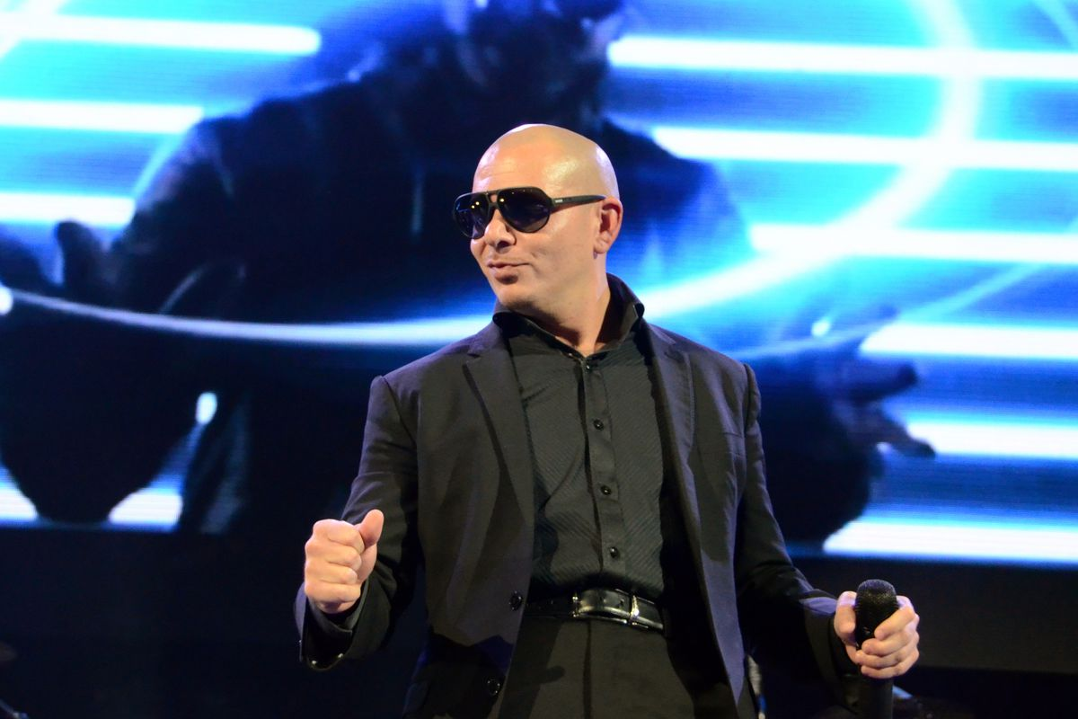 3cf486b014a3 Pitbull Is Opening A Restaurant on Ocean Drive - Eater Miami