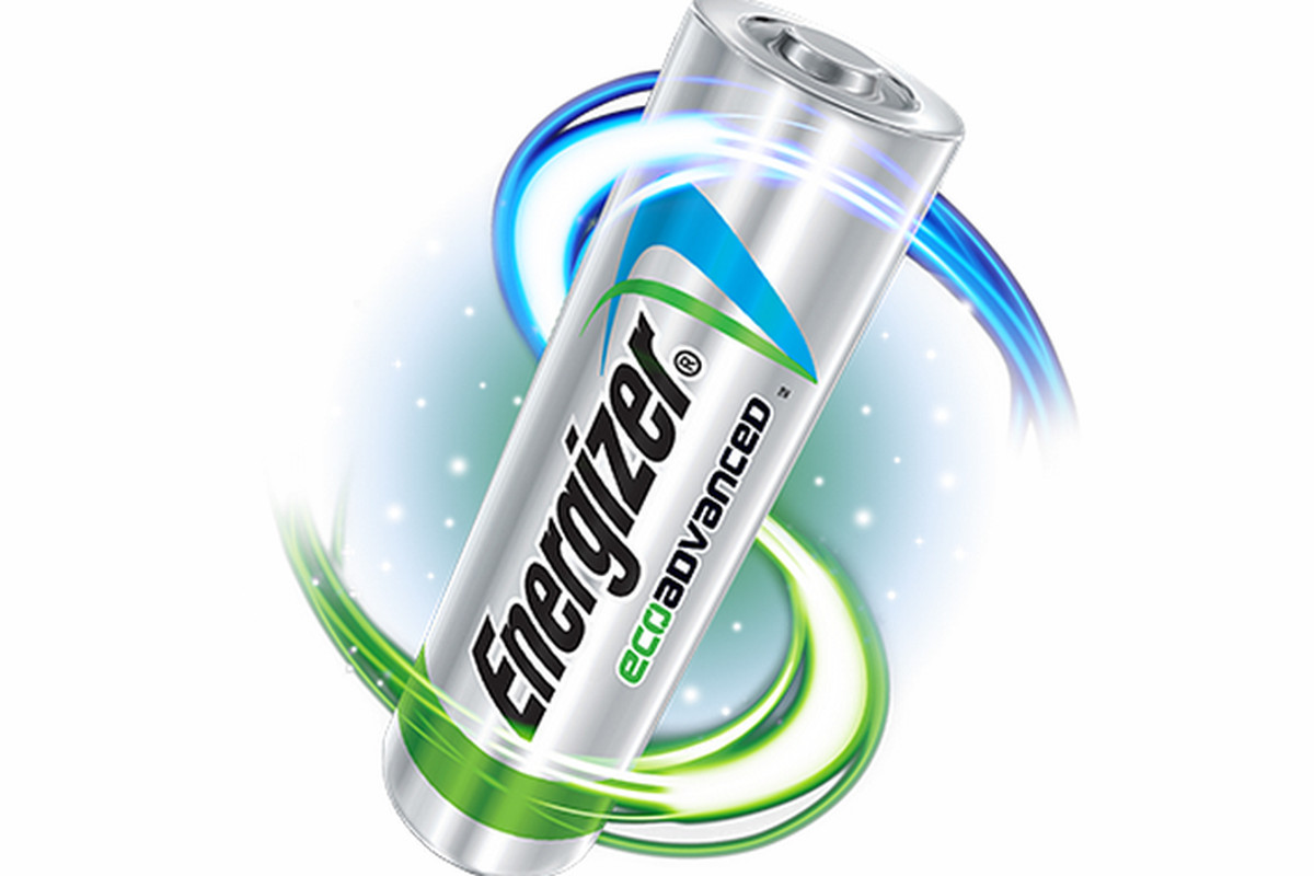 Energizer unveils its first recycled high-performance