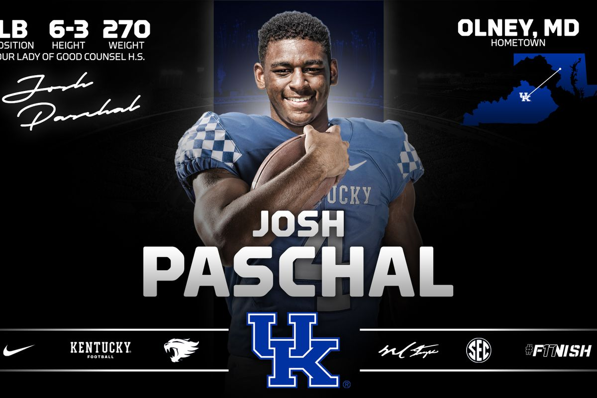 Image result for josh paschal