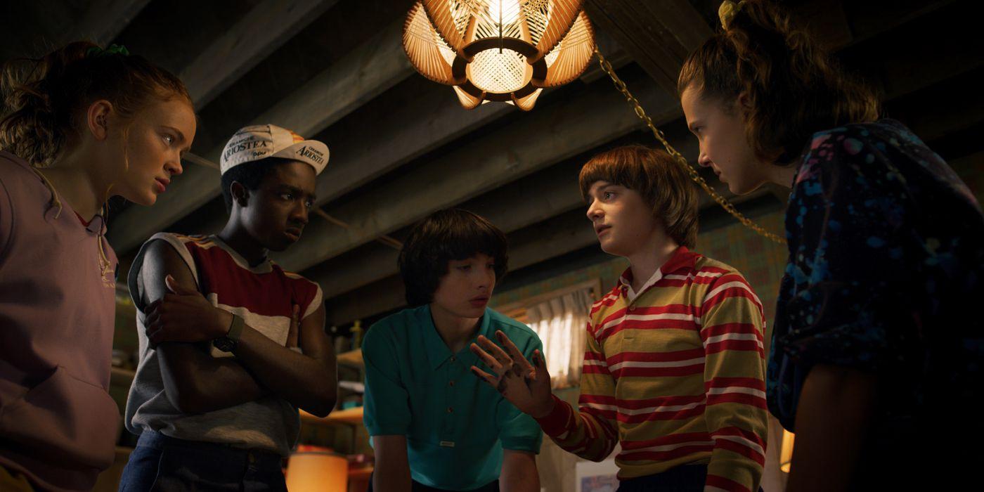 Stranger Things season 3 review: good ideas, poor execution