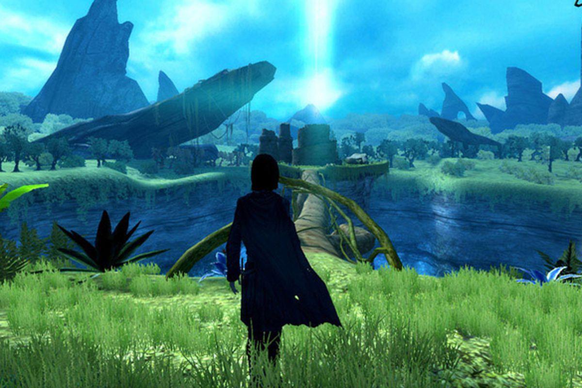Mejor Fotografía y Ambientación Dreamfall-longest-journey-screenshot.0