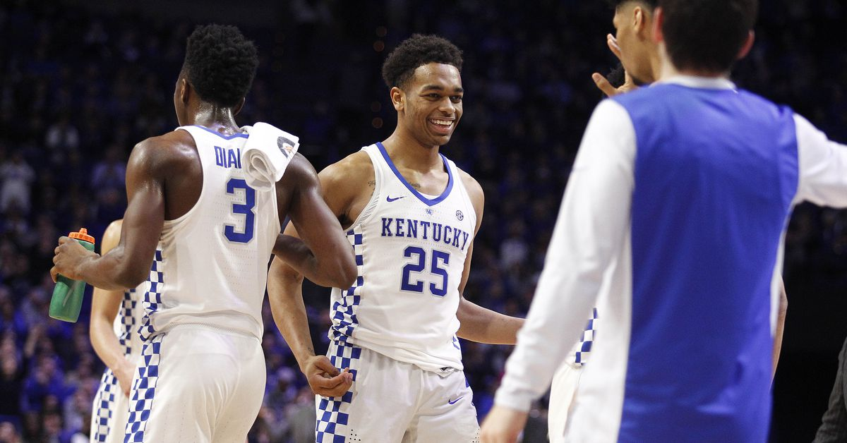 Uk Basketball: How To Watch Kentucky Wildcats Basketball Vs Vanderbilt