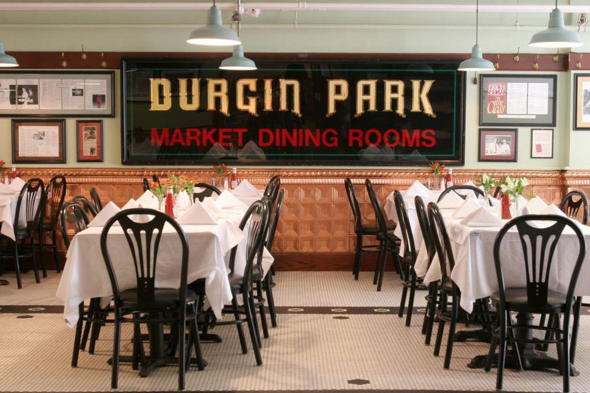 Durgin-Park