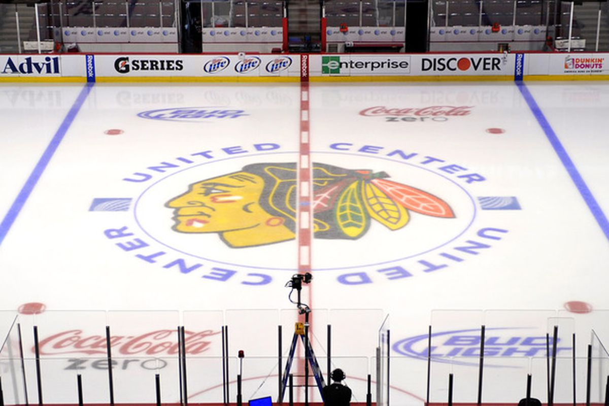 Wild faceoff at Chicago, tonight: 7:30 pm.