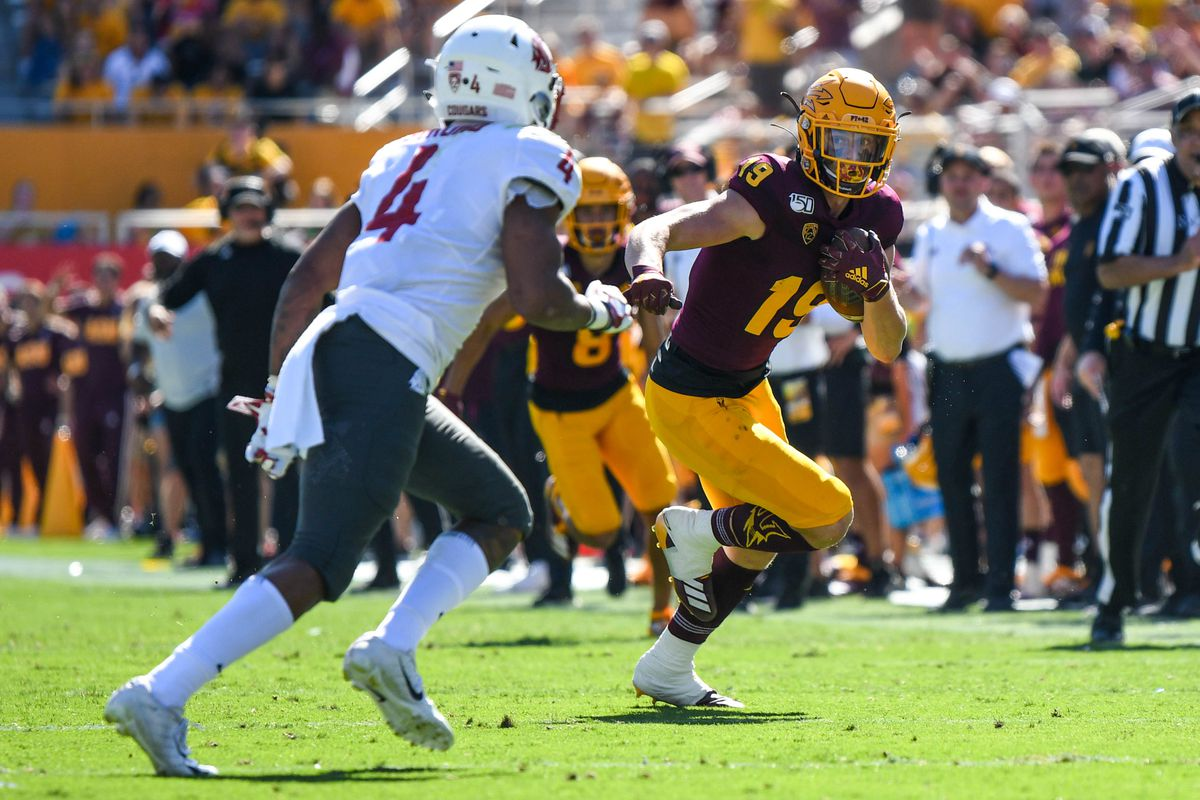 ASU Football: Pac-12 Scoreboard Week 8