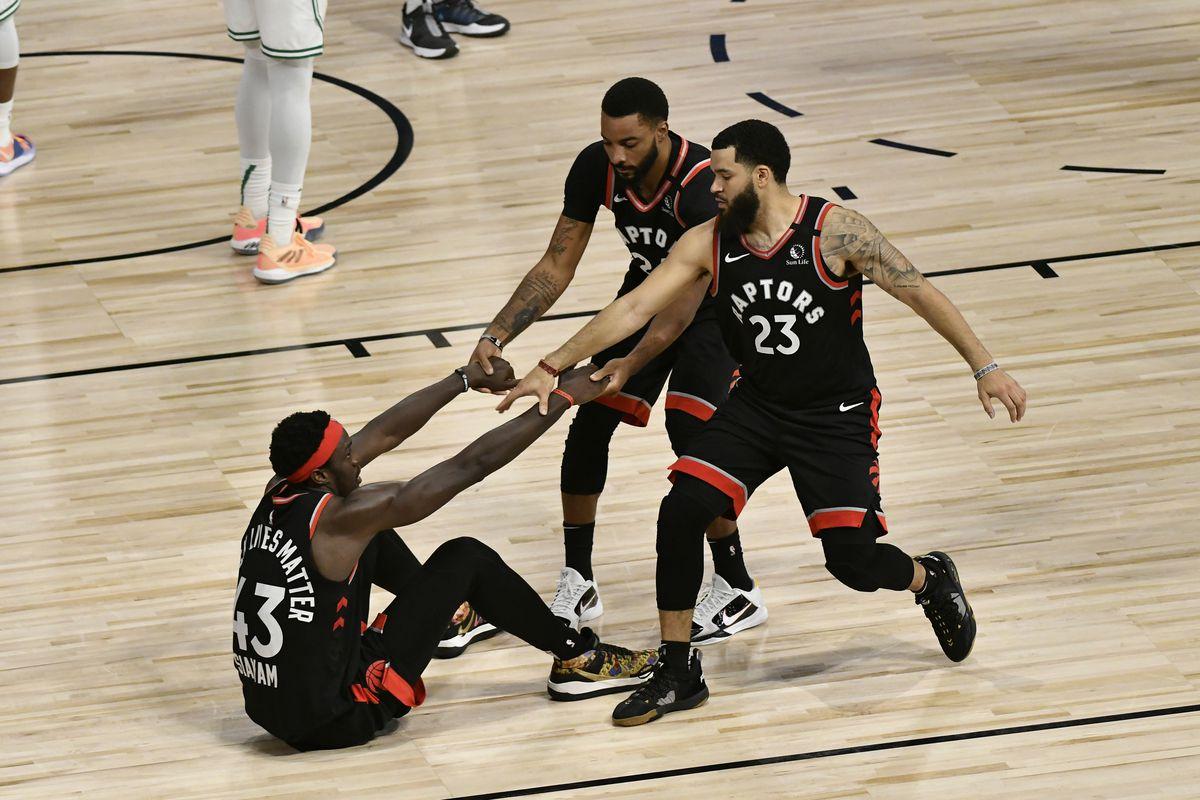 Nba Playoffs 2020 Toronto Raptors Vs Boston Celtics Game 5 Preview Raptors Hq