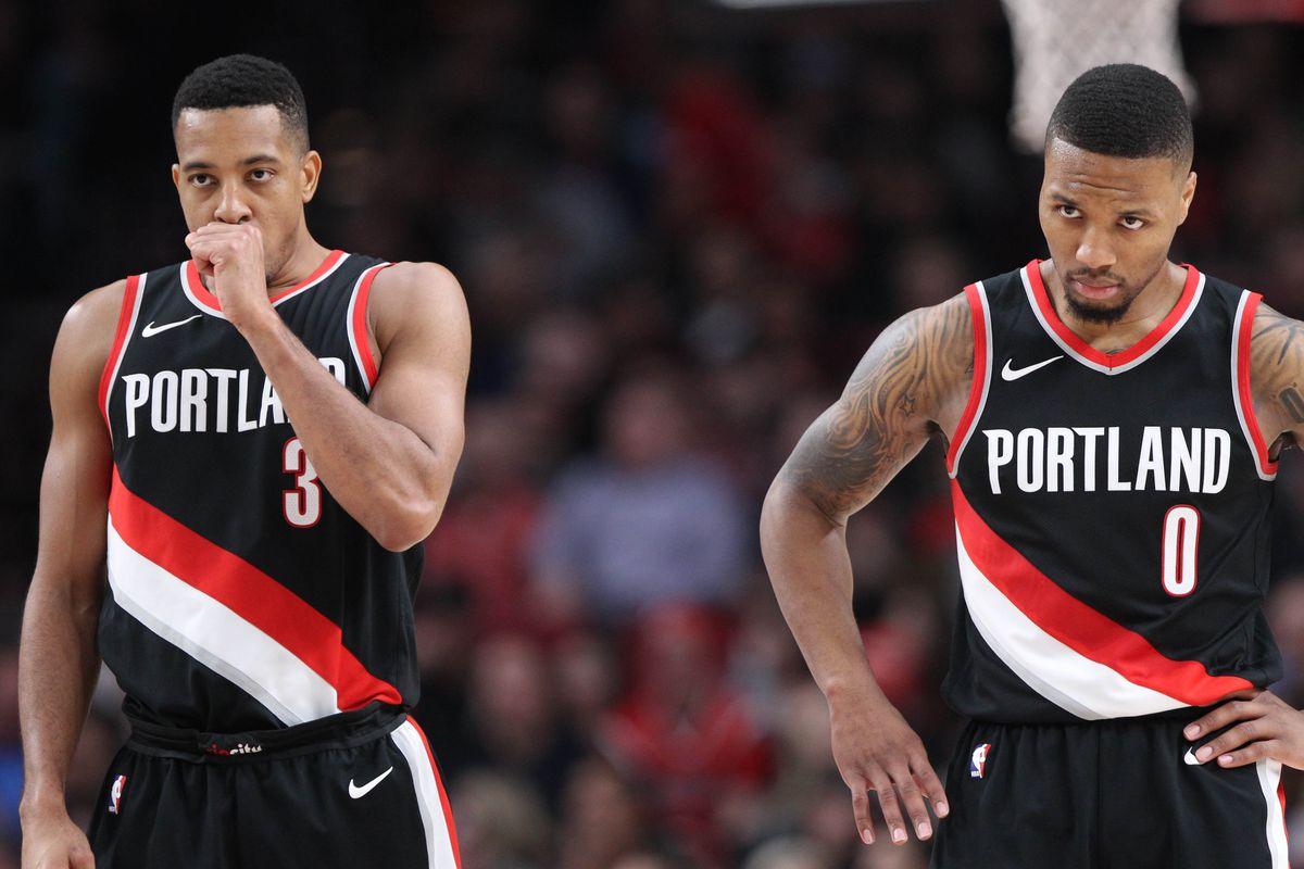 NBA: Sacramento Kings at Portland Trail Blazers