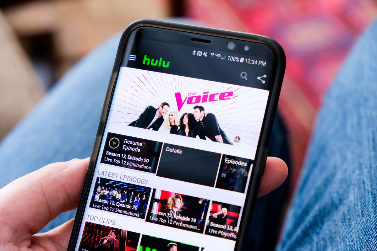 Hulu confirms NBCUniversal channels will be part of its live TV