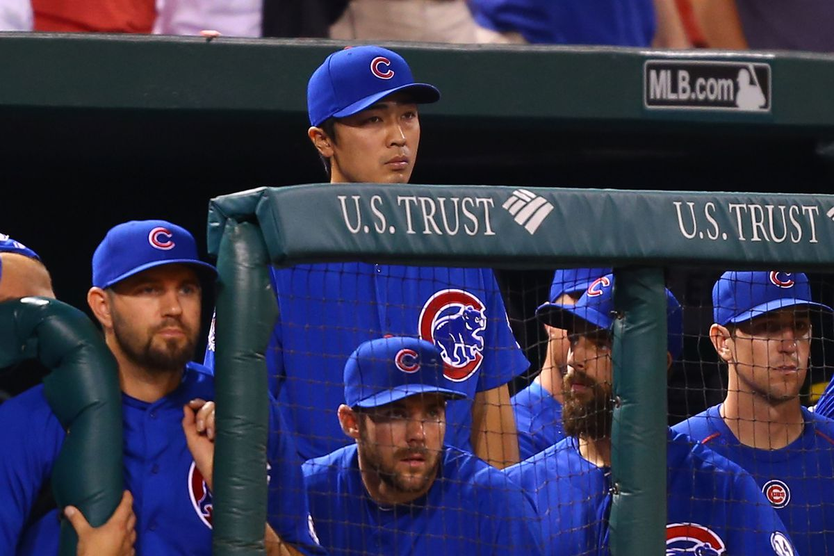 Who will the Cubs find to help this crew out?