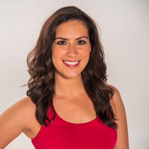 Stephanie Mansour