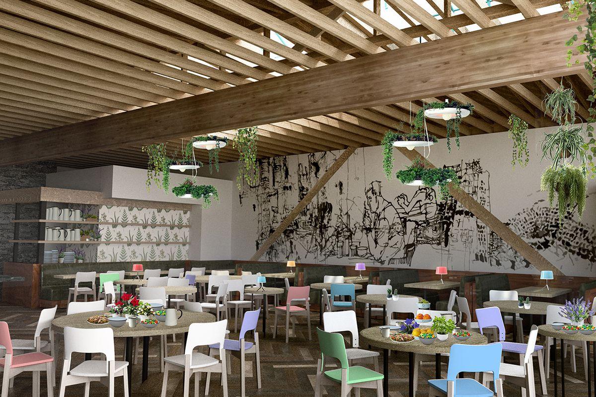 Mar Vista S Next Restaurant Is A Philanthropic Live Jazz
