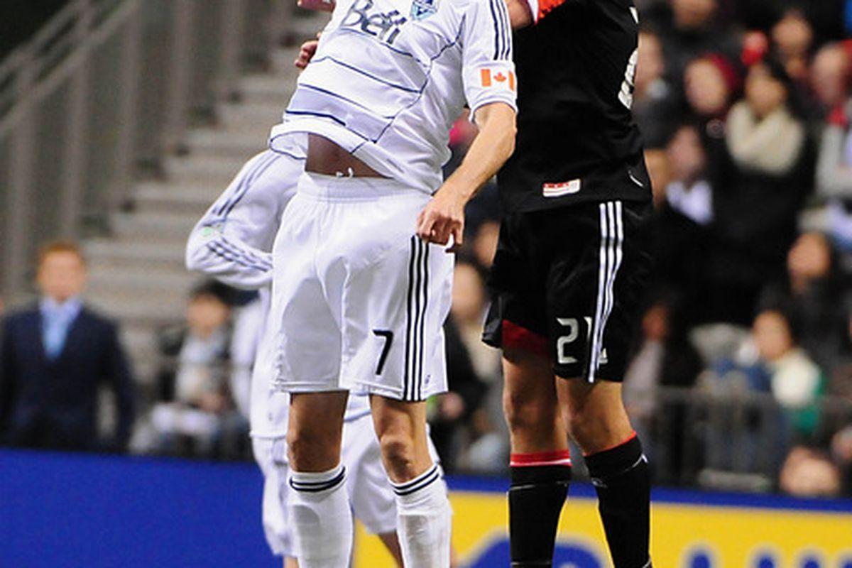 Was Daniel Woolard United's best player in March?