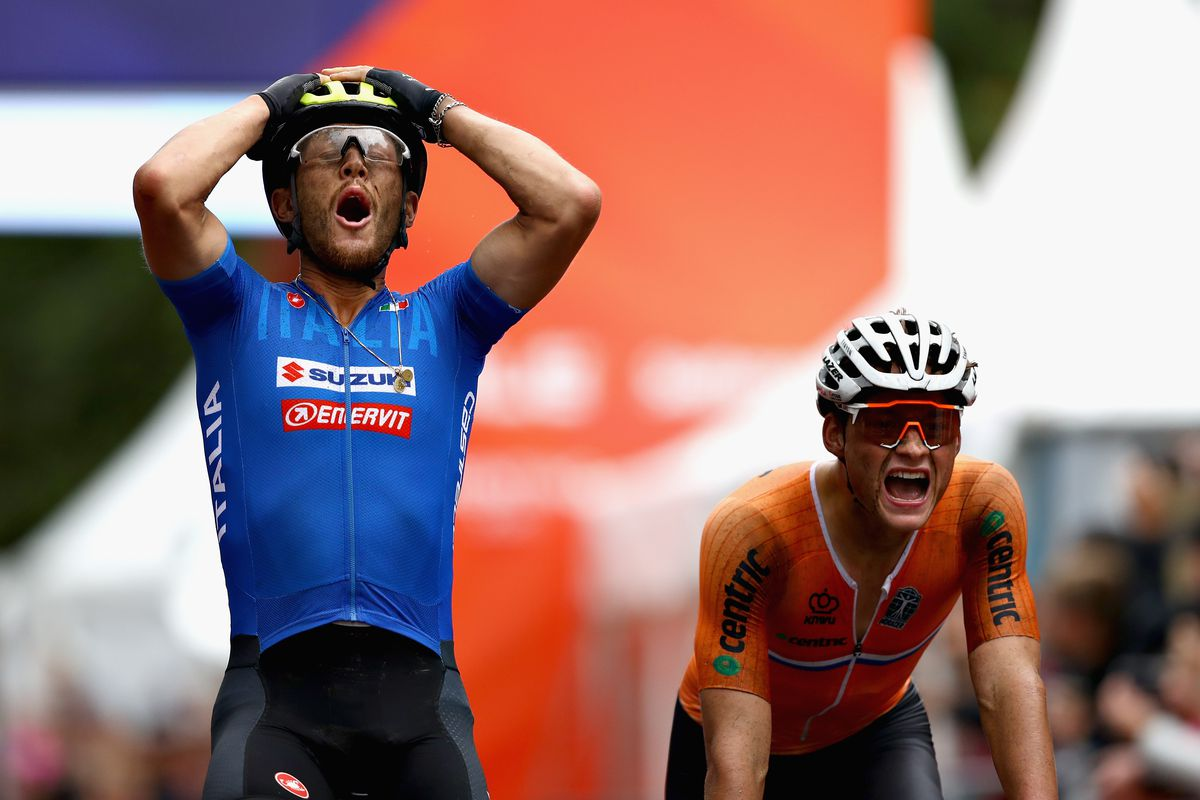 Road Cycling - European Championships Glasgow 2018: Day Eleven