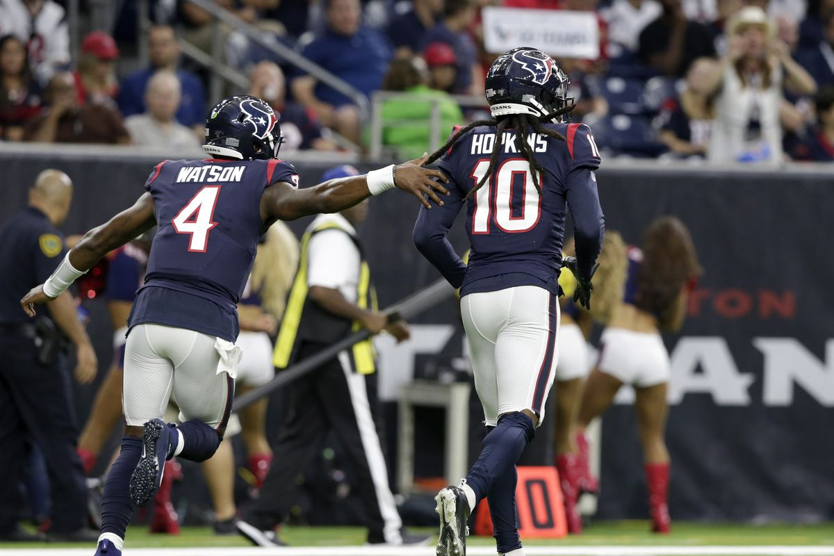 6f00fd33 2019 AFC South Preview: Houston Texans - Battle Red Blog