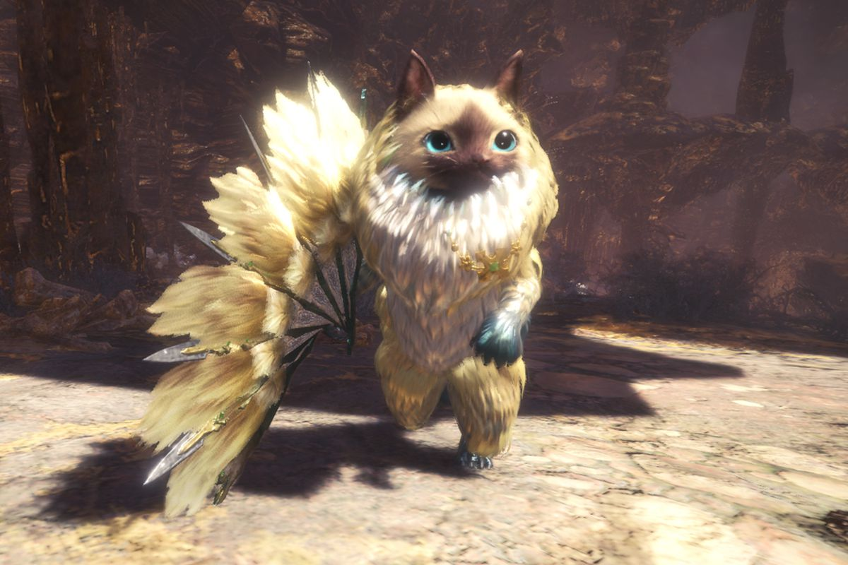 5 things to know about Monster Hunter: World's new patch - Polygon