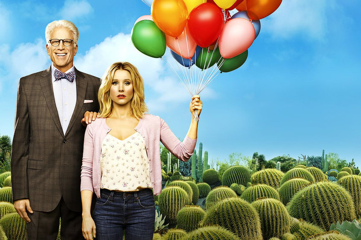 The Good Place Deutsch