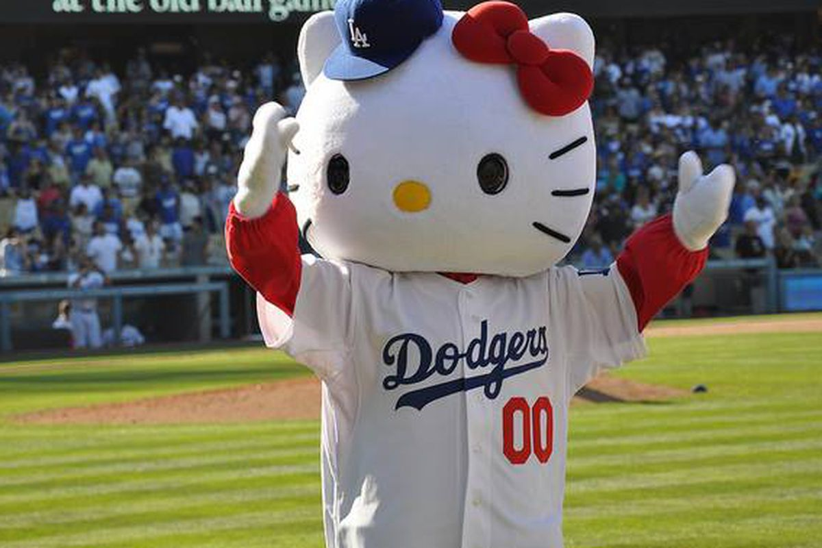 """Hello Kitty loves LA this much. Image via Sanrio/<a href=""""https://www.facebook.com/photo.php?fbid=10152259481088500&amp;set=pb.40444963499.-2207520000.1405401816.&amp;type=3&amp;theater"""">Facebook</a>"""