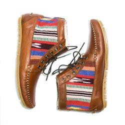2568 - Cheyenne Boots ($58)