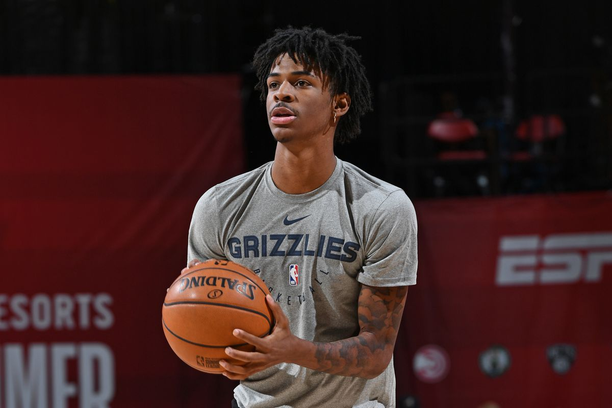 Projecting the 2019-2020 Memphis Grizzlies rotation