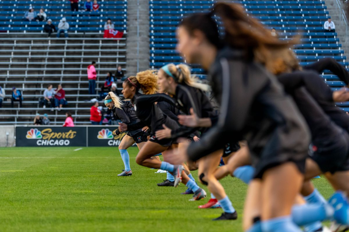 NWSL postseason: Chemistry sends Red Stars to fifth straight semifinal