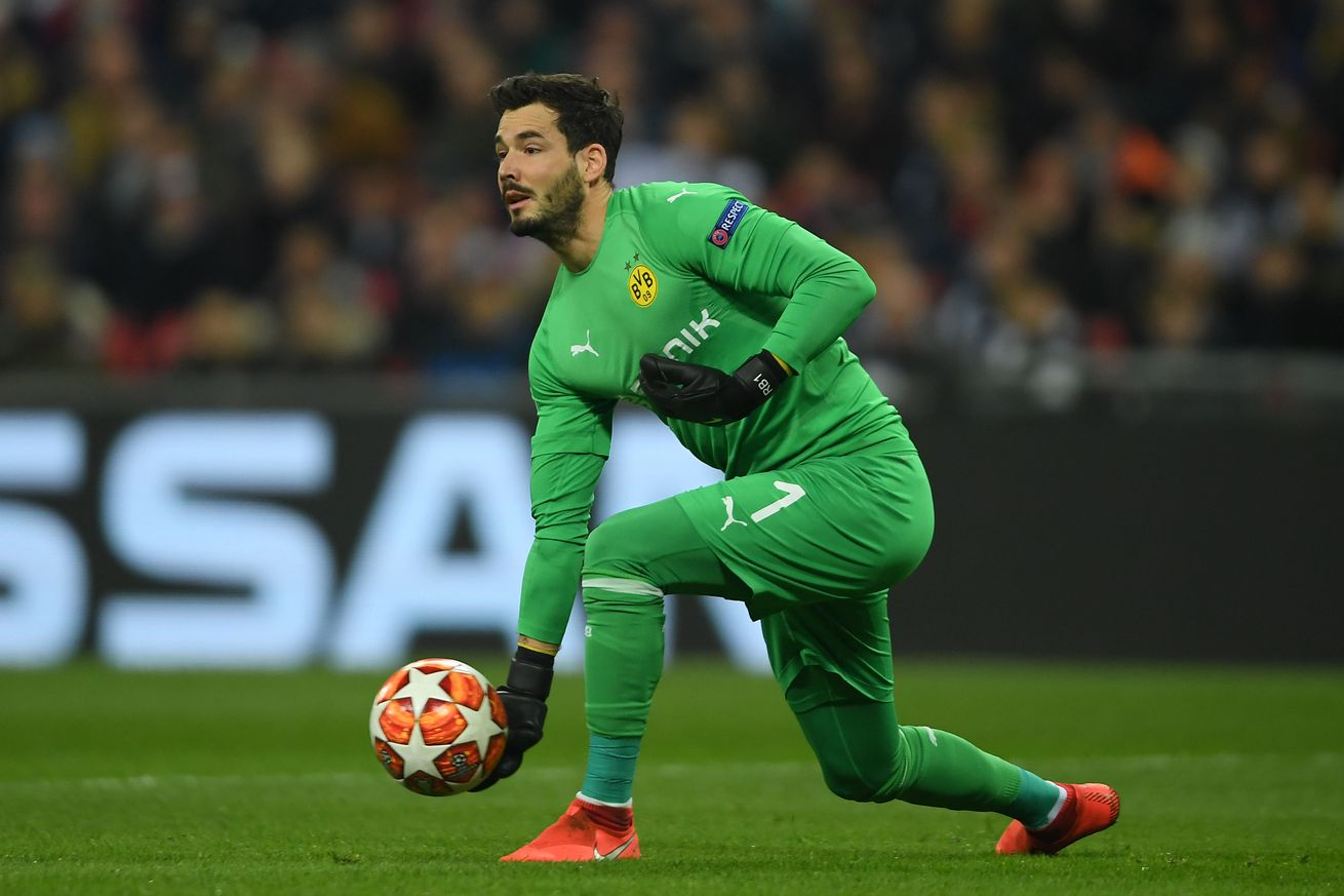 The Daily Bee (May 16th, 2019): Bürki questionable for Gladbach game