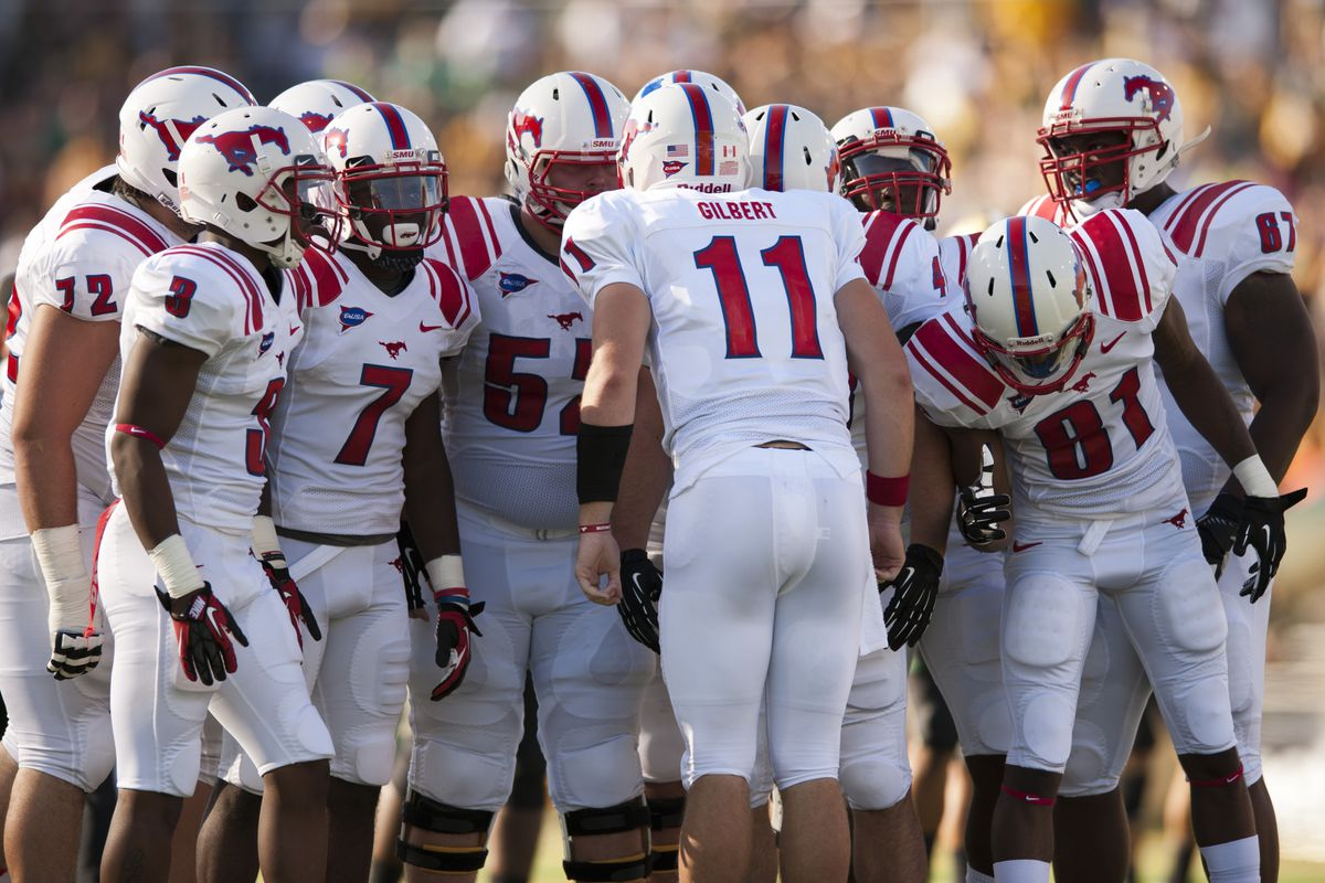 Texas Tech Opponent Previews Smu Mustangs Viva The Matadors