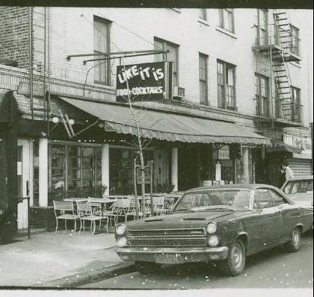 Greenwich Village Restaurants in the '50s and '60s - Eater NY