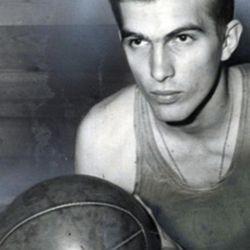 Arnie Ferrin, Former U of U Basketball player