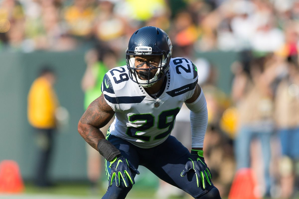 587e5effa35 Yeah, he's gonna still be in this uniform. Jeff Hanisch-USA TODAY Sports.  [UPDATE] Cowboys upped offer for Earl Thomas ...